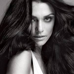 La dream team L'Oréal : Rachel Weisz