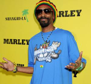 Snoop Dogg devient Snoop Lion : ces artistes qui changent de nom...