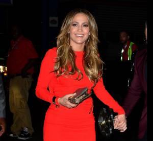 Jennifer Lopez vs Kim Kardashian : la robe seconde peau Tom Ford