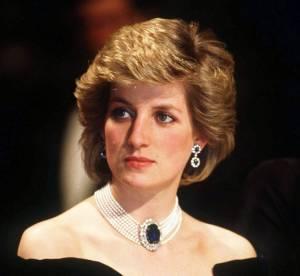 La coiffure culte de la semaine  le brushing de Lady Diana