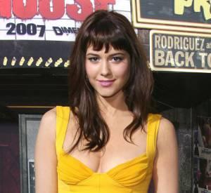 """Sexy dans le film """"Boulevard de la Mort"""", elle le reste sur tapis rouge"""