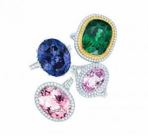 Tiffany & Co : 175 ans d'histoire de pierres précieuses
