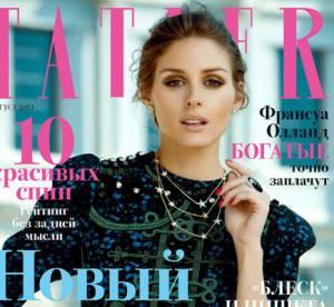 Olivia Palermo : perfection mode pour Tatler