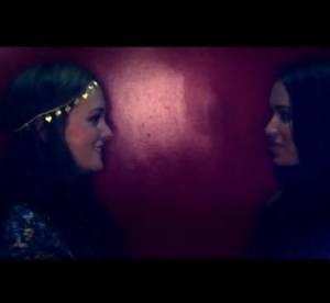 Leighton Meester, Rihanna, Laetitia Casta : duos bouillants pour clips très hot