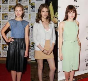 Captain America 2 : Anna Kendrick, Imogen Poots ou Felicity Jones, qui pour le rôle féminin ?