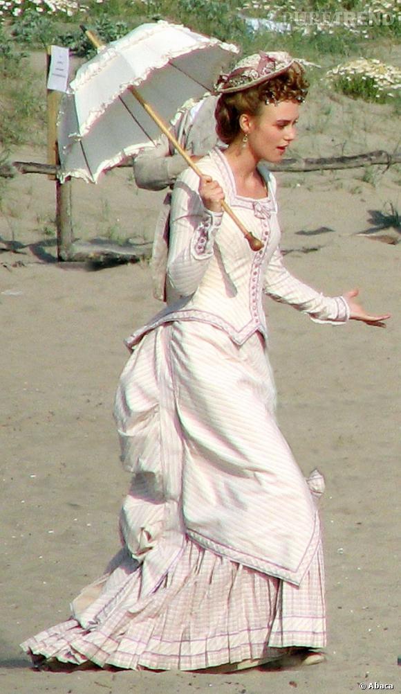 Le top Keira Knightley :  Les meilleurs rôles de l'actrice ? Quand elle joue dans un film d'époque...