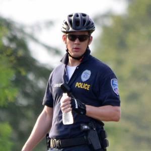 """Le flop Channing Tatum : Dans """"21 Jump Street"""", l'apollon est beaucoup moins sexy en policier que dans """"Magic Mike"""""""
