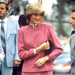 Lady Diana, une légende du chic et de l'élégance, disparue il y a maintenant 15 ans.