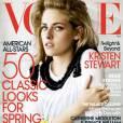 C'est également le photographe qui est à l'origine de sa couverture pour le Vogue US de février 2011 où elle apparaît blonde.