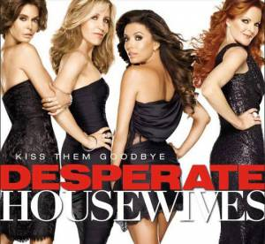 Desperate Housewives, Gossip Girl : les 5 series TV qui vont nous manquer...