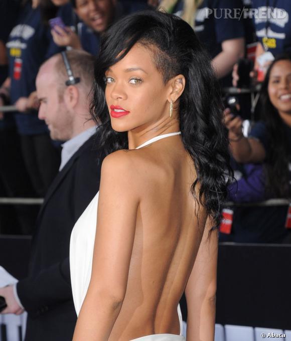 C'est à Rihanna que reviendra cette année le show d'ouverture des MTV Video Music Awards à Los Angeles.