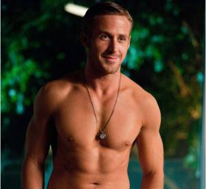 Ryan Gosling : pret pour l'erotisme de Fifty Shades of Grey ?
