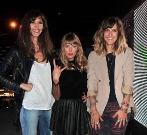 Doria Tillier, Aude Pepin : les Miss Meteo de Canal + font leurs premiers pas mode