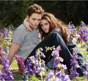 Robert Pattinson et Kristen Stewart reunis pour le trailer de Twilight Revelation Partie 2
