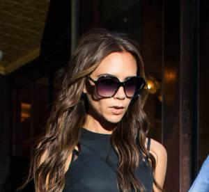 Victoria Beckham nous fait vivre la Fashion Week de New York de l'intérieur !