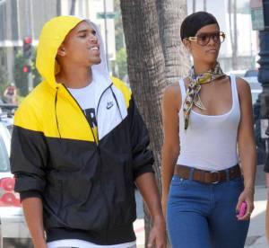 Rihanna et Chris Brown restent amis... 15 ex-couples de stars toujours aussi proches