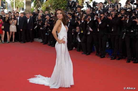 Eva Longoria, la nouvelle cougar d'Hollywood ?