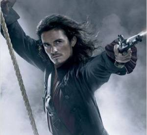 Orlando Bloom : un grand come-back dans Pirates des Caraïbes 5 ?