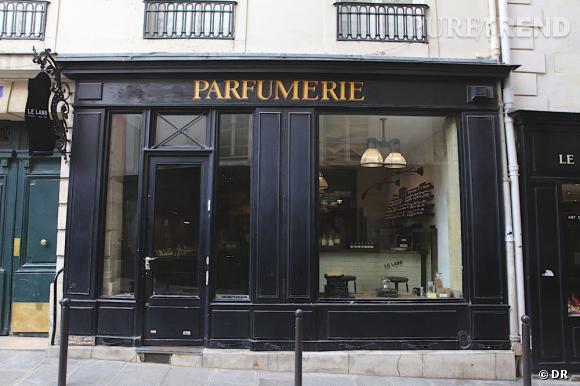 Le Labo ouvre sa première boutique parisienne, avec en exclusivité le parfum Vanille 44.