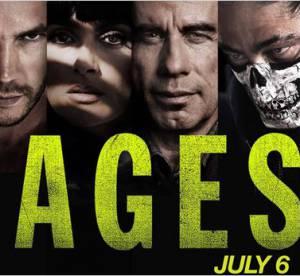 Savages : rencontre avec Salma Hayek, John Travolta et Oliver Stone