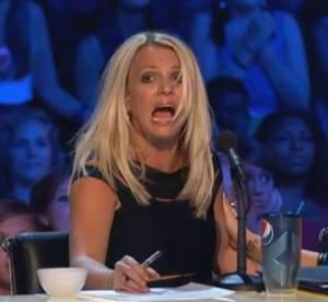 Britney Spears : crise de panique en plein tournage X Factor