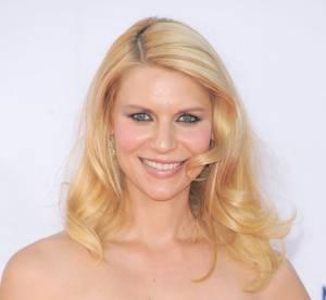 Emmy Awards 2012 : Claire Danes, Kelly Osbourne... Le best of beauté de la soirée