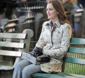 Gossip Girl : Leighton Meester, Michelle Trachtenberg and co. sur le tournage de la saison 6