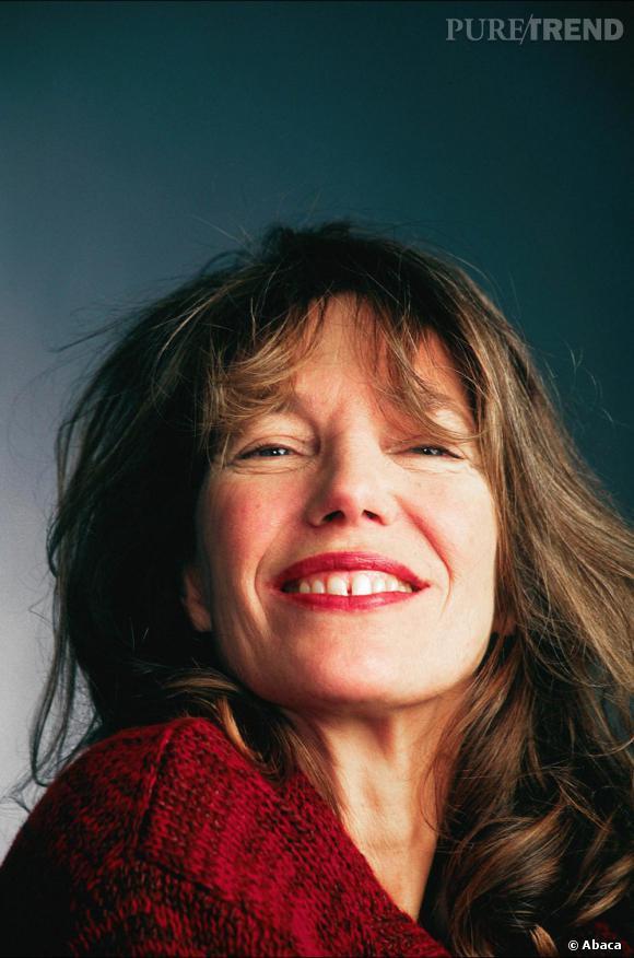 Les stars et les dents du bonheur     Lorsque Jane Birkin arrive en France, elle envoûte Serge Gainsbourg et le public avec sa frêle apparence androgyne et ses dents du bonheur.