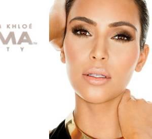 Kim Kardashian et ses soeurs : Lancement des cosmétiques Khroma Beauty, l'empire Kardashian s'étend !