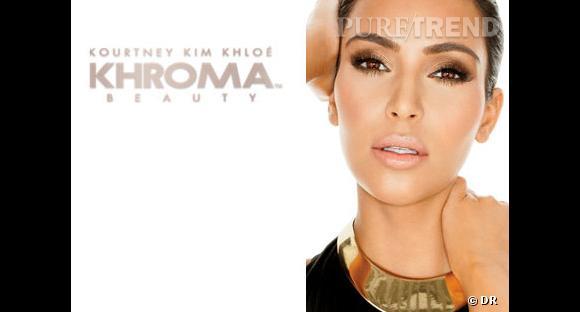 La ligne de maquillage dont parlait les Kardashian a enfin été dévoilée !