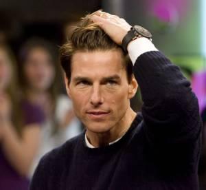 Tom Cruise : une croix sur la Scientologie pour retrouver Suri ?