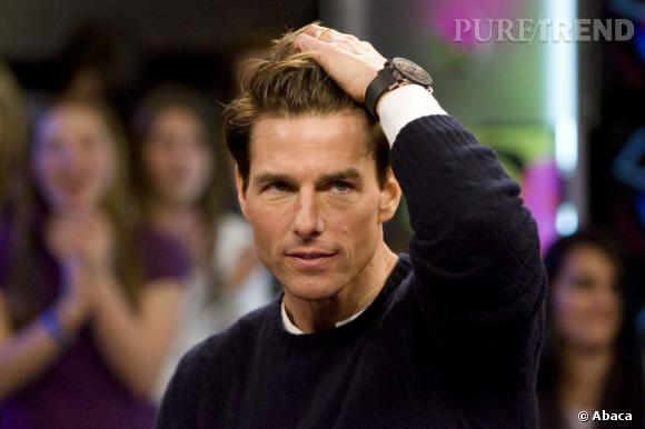 Tom Cruise veut-il quitter la Scientologie ?