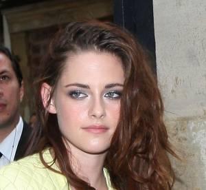 Kristen Stewart renoue avec ''La Fidélité'' : elle n'aurait pas couché avec Rupert Sanders