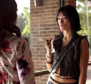 Olivia Wilde et Ashley Greene : un baiser torride dans le film ''Butter'' (video)