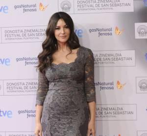 Monica Bellucci : bientôt 48 ans et plus sexy que jamais au Festival de San Sebastian