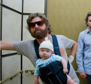 Very Bad Trip : Zach Galifianakis, aka Alan fête ses 43 ans