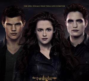Twilight 5 : un nouveau teaser pour Kristen Stewart en mère vampire