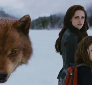 """Le nouveau teaser de """"Twilight : Révélation Part 2""""."""