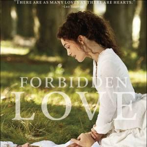 """""""L'amour interdit"""" entre Anna et Vronski..."""