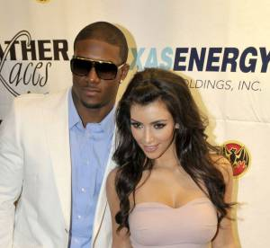 Kim Kardashian voit rouge : son ex va devenir papa !
