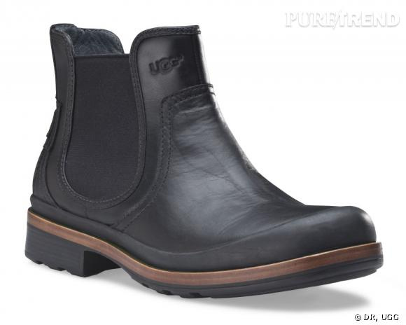 Collection Homme Automne-hiver 2012/2013 UGG