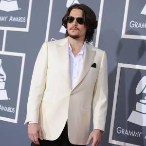 John Mayer fête ses 34 ans.