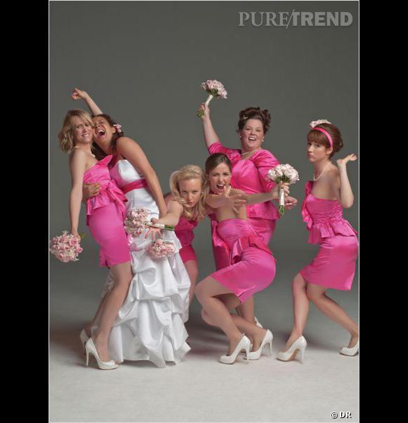 le film mes meilleures amies cinq amies se runissent pour organiser un mariage de rve leur meilleure amie - Film De Mariage