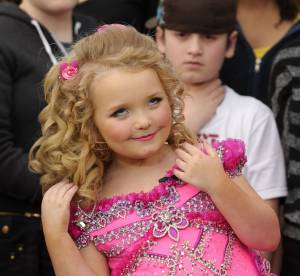 Honey BOO BOO, la mini miss qui choque l'Amérique