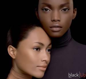 Peaux noires et métisses : la base du travail du teint
