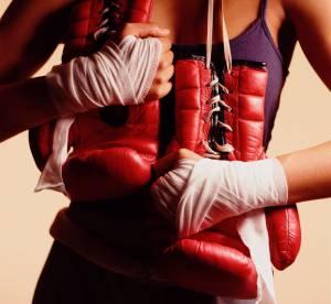 La beauty intrépide : j'ai testé la boxe thaï