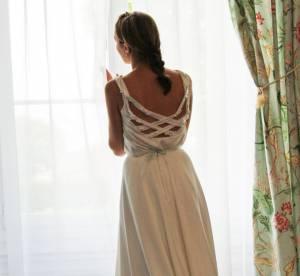 Carnets de mariage part. 2 : l'essayage de la robe de mariée