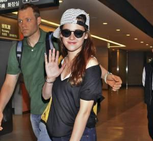 Kristen Stewart et Robert Pattinson : séparés pour les premières promos de Twilight 5