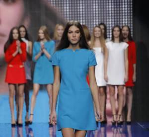Dans les coulisses de la finale Elite Model Look France 2012