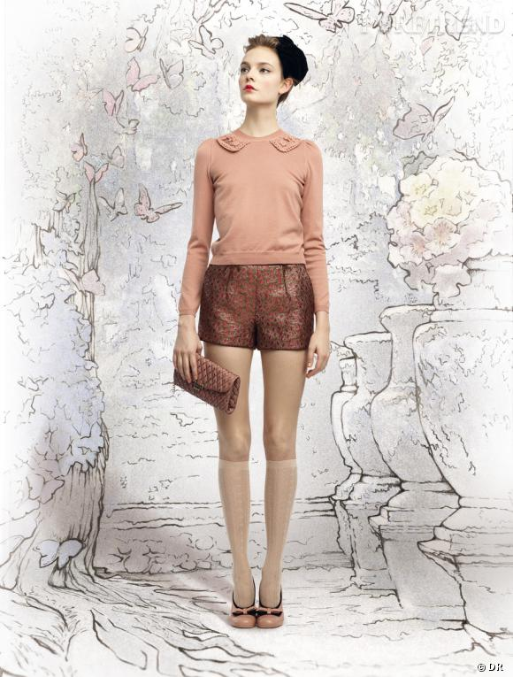 Best-of : Red Valentino  Collection Automne-Hiver 2012/2013